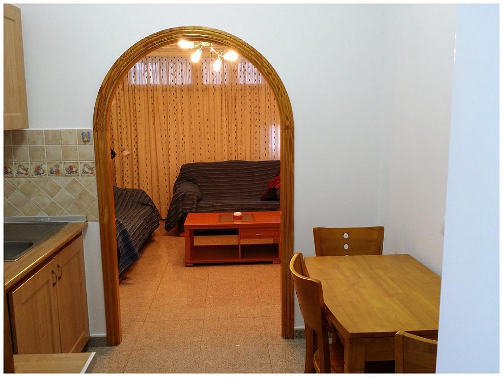 Piso en alquiler opción compra en calle Plaza Chona Madera, Ciudad Alta en Palmas de Gran Canaria(Las) - 248079520
