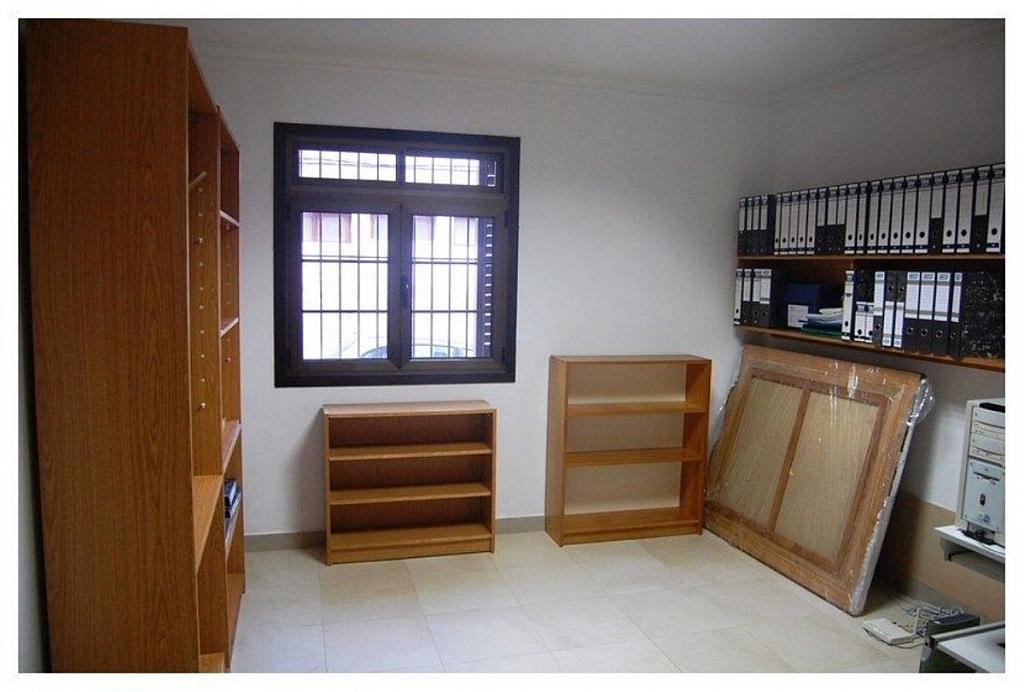 Oficina en alquiler en calle Andrés Ramos, Vegueta, Cono Sur y Tarifa en Palmas de Gran Canaria(Las) - 302289655