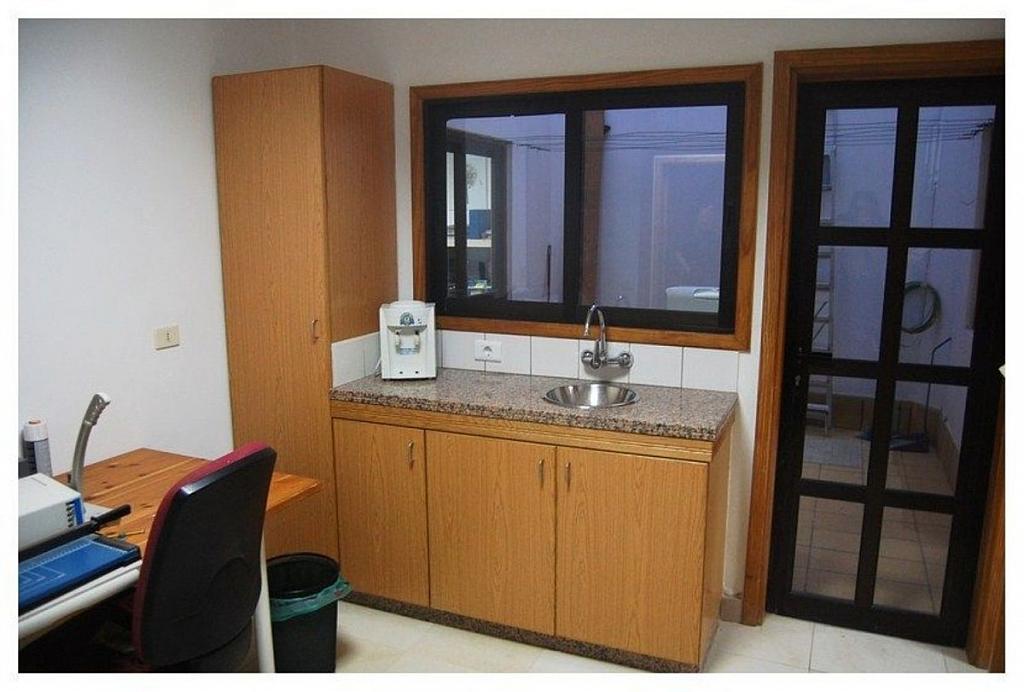 Oficina en alquiler en calle Andrés Ramos, Vegueta, Cono Sur y Tarifa en Palmas de Gran Canaria(Las) - 302289658
