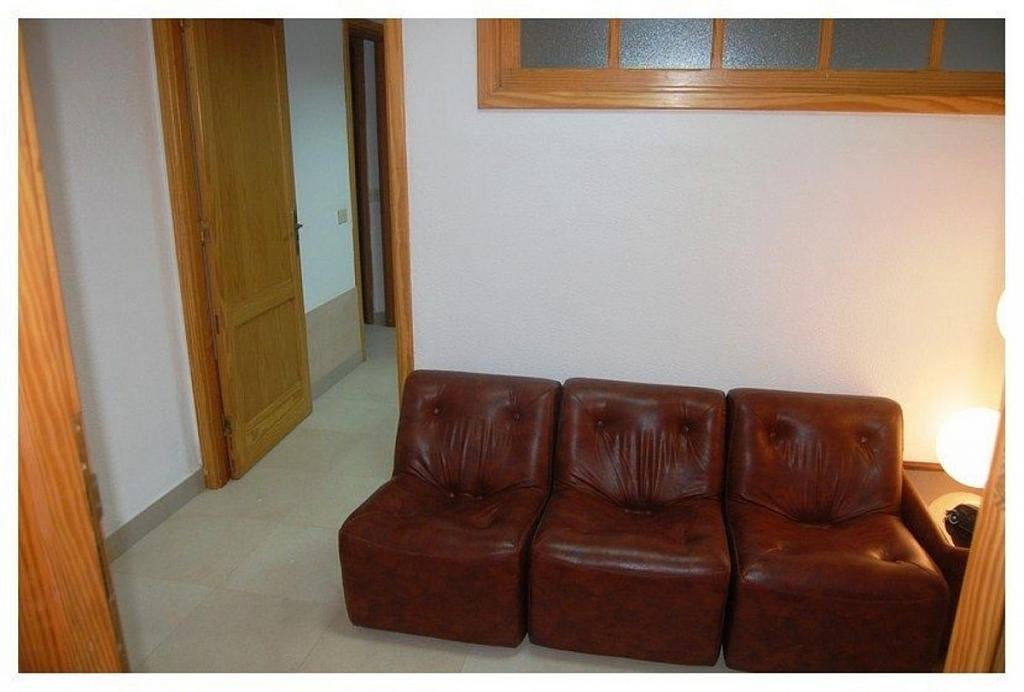 Oficina en alquiler en calle Andrés Ramos, Vegueta, Cono Sur y Tarifa en Palmas de Gran Canaria(Las) - 302289661