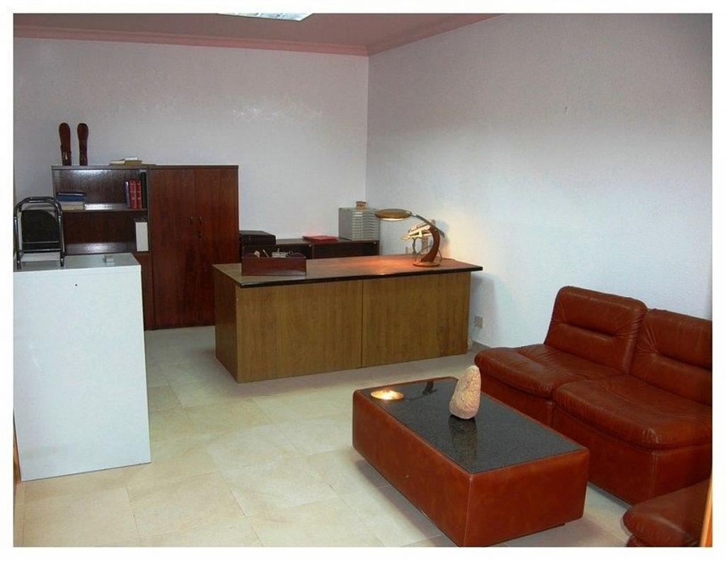 Oficina en alquiler en calle Andrés Ramos, Vegueta, Cono Sur y Tarifa en Palmas de Gran Canaria(Las) - 302289679