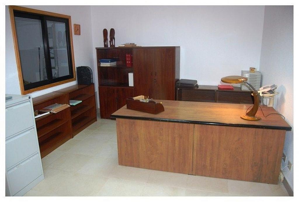 Oficina en alquiler en calle Andrés Ramos, Vegueta, Cono Sur y Tarifa en Palmas de Gran Canaria(Las) - 302289712