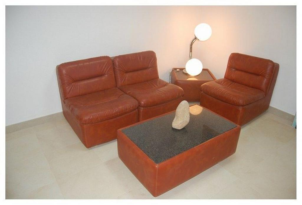 Oficina en alquiler en calle Andrés Ramos, Vegueta, Cono Sur y Tarifa en Palmas de Gran Canaria(Las) - 302289715