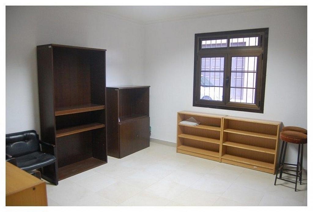 Oficina en alquiler en calle Andrés Ramos, Vegueta, Cono Sur y Tarifa en Palmas de Gran Canaria(Las) - 302289727