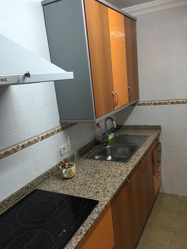 Piso en alquiler en calle Pancho Ruiz, Tamaraceite-San Lorenzo en Palmas de Gran Canaria(Las) - 320753926