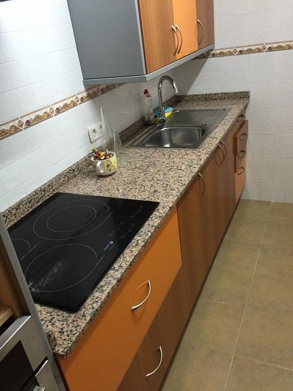Piso en alquiler en calle Pancho Ruiz, Tamaraceite-San Lorenzo en Palmas de Gran Canaria(Las) - 320753929