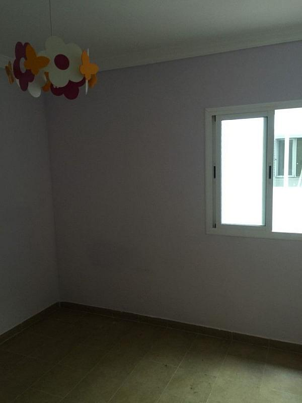 Piso en alquiler en calle Pancho Ruiz, Tamaraceite-San Lorenzo en Palmas de Gran Canaria(Las) - 320753938