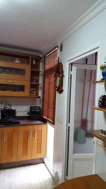 Piso en alquiler en Tamaraceite-San Lorenzo en Palmas de Gran Canaria(Las) - 302279011