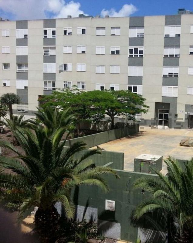 Piso en alquiler en Tamaraceite-San Lorenzo en Palmas de Gran Canaria(Las) - 302279014