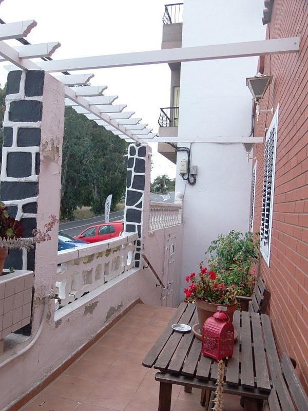 Chalet en alquiler opción compra en carretera General del Norte, Ciudad Alta en Palmas de Gran Canaria(Las) - 302280142