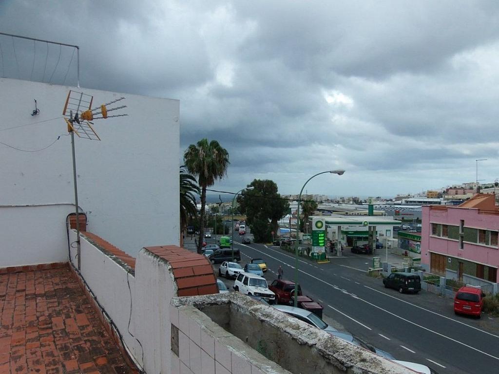 Chalet en alquiler opción compra en carretera General del Norte, Ciudad Alta en Palmas de Gran Canaria(Las) - 302280250