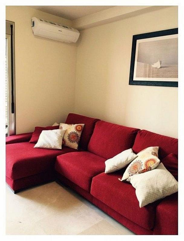 Piso en alquiler en calle Daoiz, Guanarteme en Palmas de Gran Canaria(Las) - 308876545