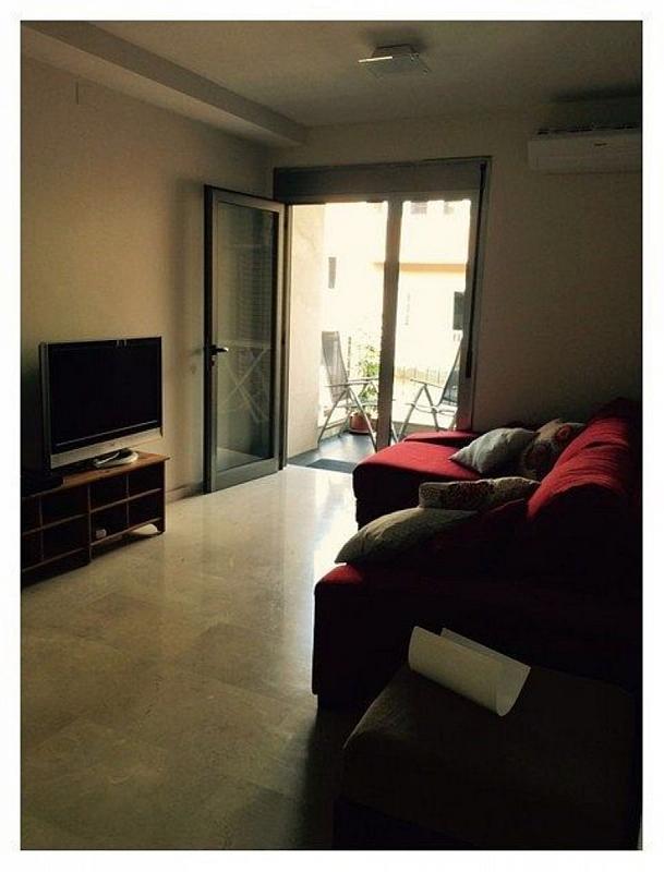 Piso en alquiler en calle Daoiz, Guanarteme en Palmas de Gran Canaria(Las) - 308876554