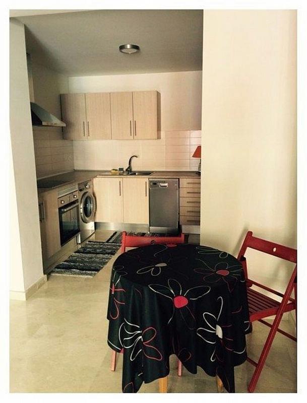 Piso en alquiler en calle Daoiz, Guanarteme en Palmas de Gran Canaria(Las) - 308876557