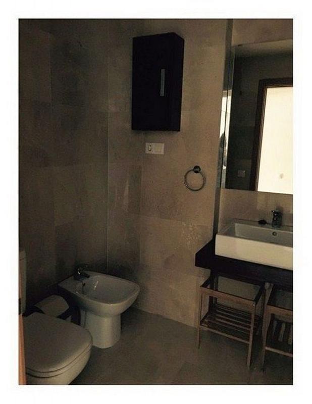 Piso en alquiler en calle Daoiz, Guanarteme en Palmas de Gran Canaria(Las) - 308876578
