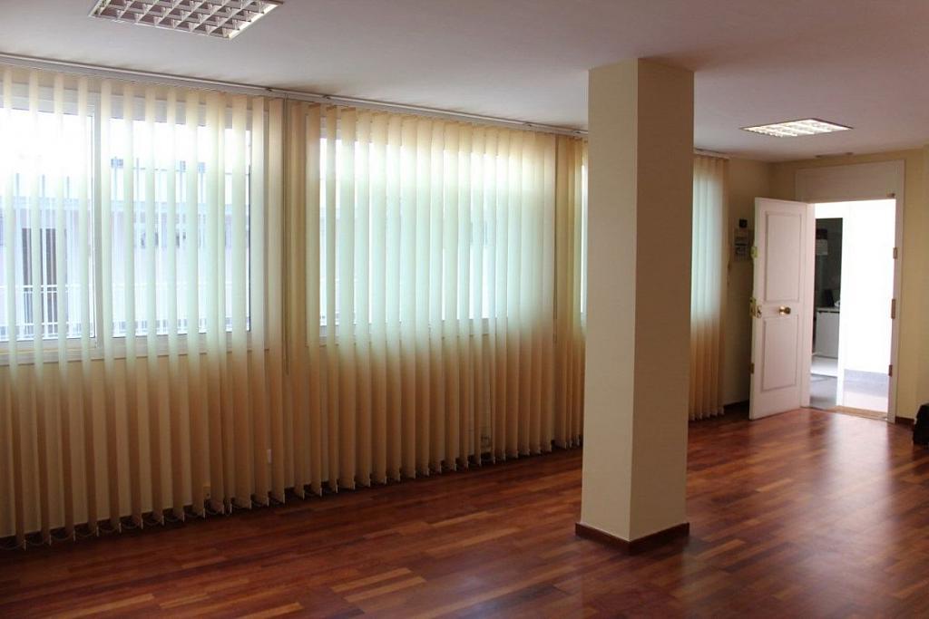 Oficina en alquiler en calle Muro, Vegueta, Cono Sur y Tarifa en Palmas de Gran Canaria(Las) - 303474415