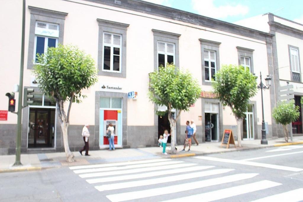 Oficina en alquiler en calle Muro, Vegueta, Cono Sur y Tarifa en Palmas de Gran Canaria(Las) - 303474424