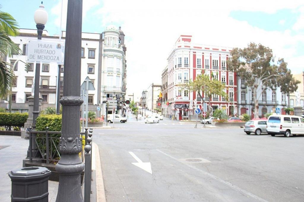 Oficina en alquiler en calle Muro, Vegueta, Cono Sur y Tarifa en Palmas de Gran Canaria(Las) - 303474427