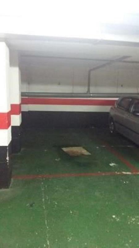Garaje en alquiler en calle Lucas Fernández Navarro, Palmas de Gran Canaria(Las) - 302298352