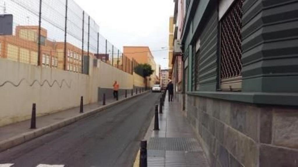 Garaje en alquiler en calle Lucas Fernández Navarro, Palmas de Gran Canaria(Las) - 302298358