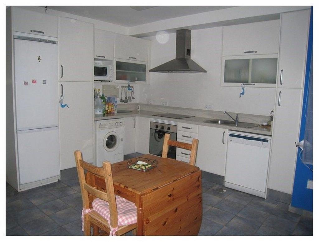 Piso en alquiler en calle Alfred Nobel, Ciudad Alta en Palmas de Gran Canaria(Las) - 302298703