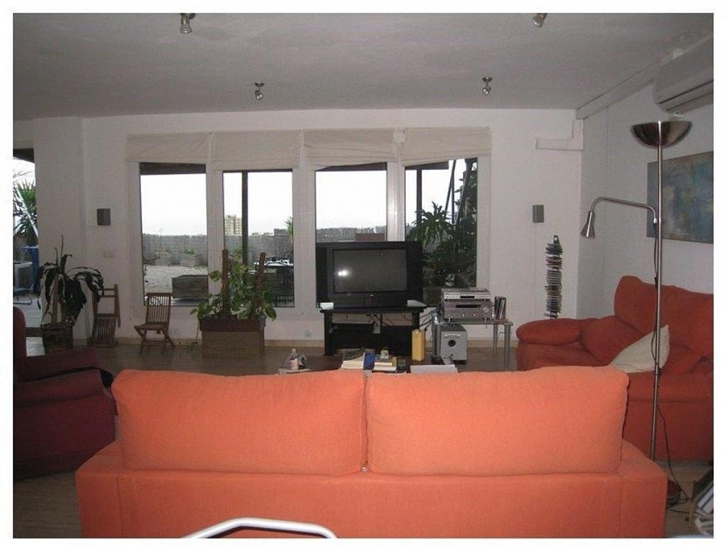 Piso en alquiler en calle Alfred Nobel, Ciudad Alta en Palmas de Gran Canaria(Las) - 302298706