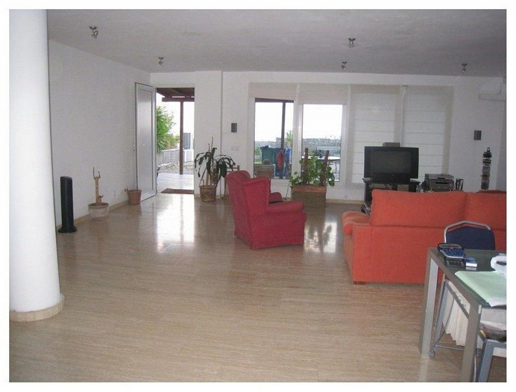 Piso en alquiler en calle Alfred Nobel, Ciudad Alta en Palmas de Gran Canaria(Las) - 302298718