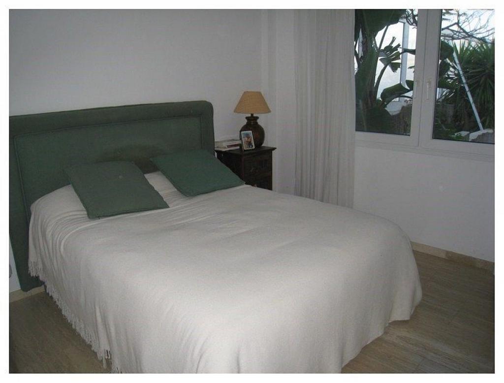 Piso en alquiler en calle Alfred Nobel, Ciudad Alta en Palmas de Gran Canaria(Las) - 302298721