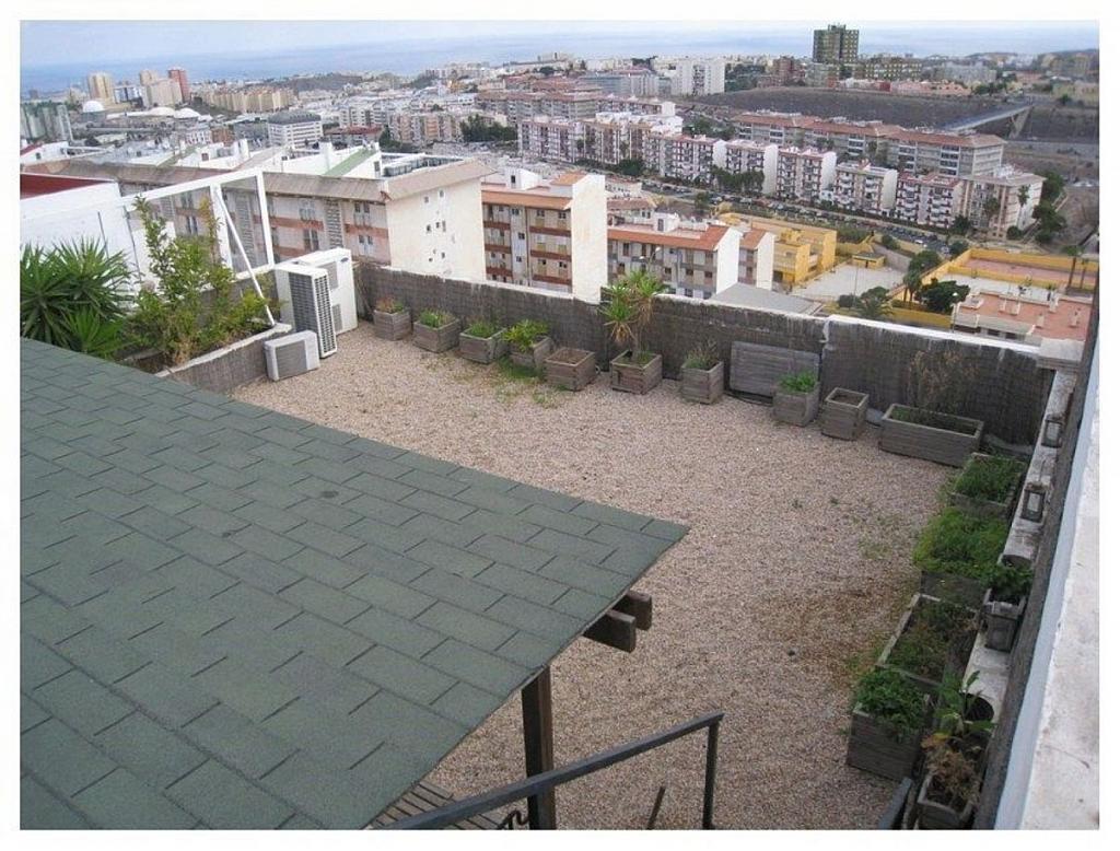 Piso en alquiler en calle Alfred Nobel, Ciudad Alta en Palmas de Gran Canaria(Las) - 302298727