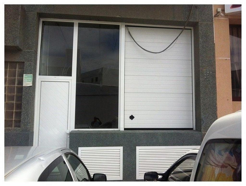Piso en alquiler en calle Alfred Nobel, Ciudad Alta en Palmas de Gran Canaria(Las) - 302298742