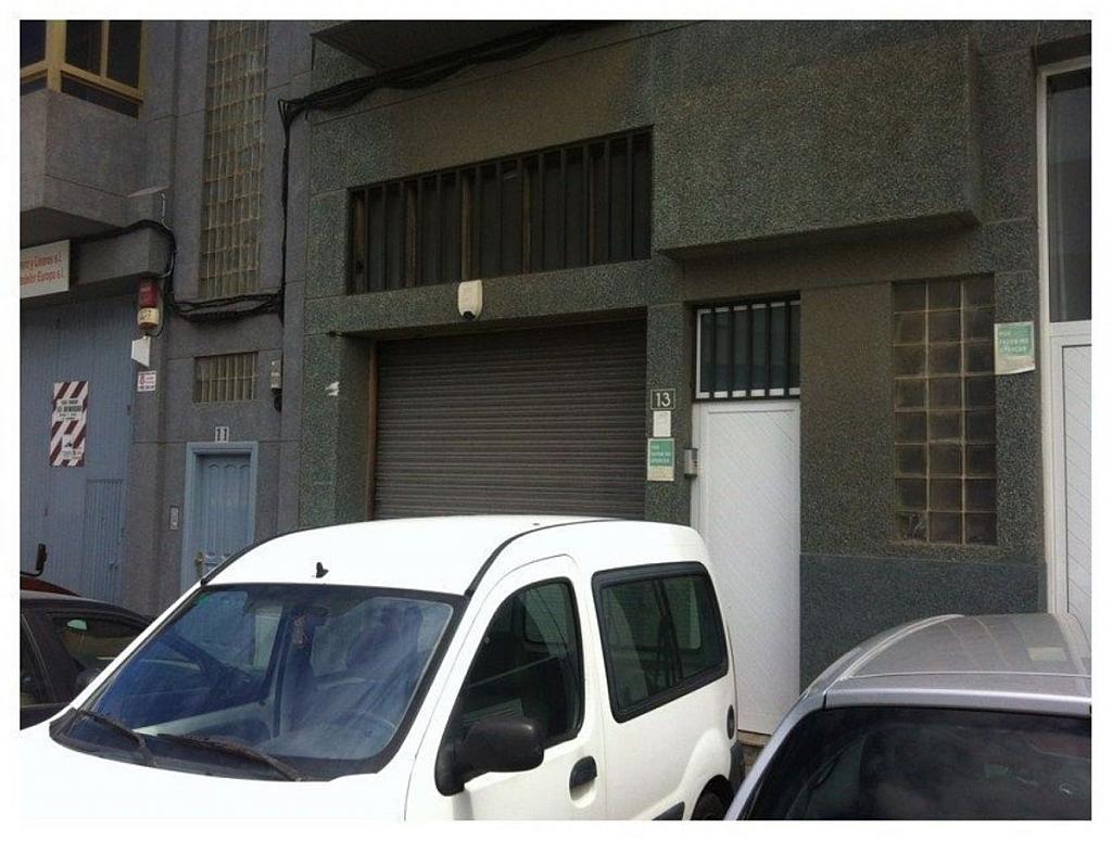 Piso en alquiler en calle Alfred Nobel, Ciudad Alta en Palmas de Gran Canaria(Las) - 302298757