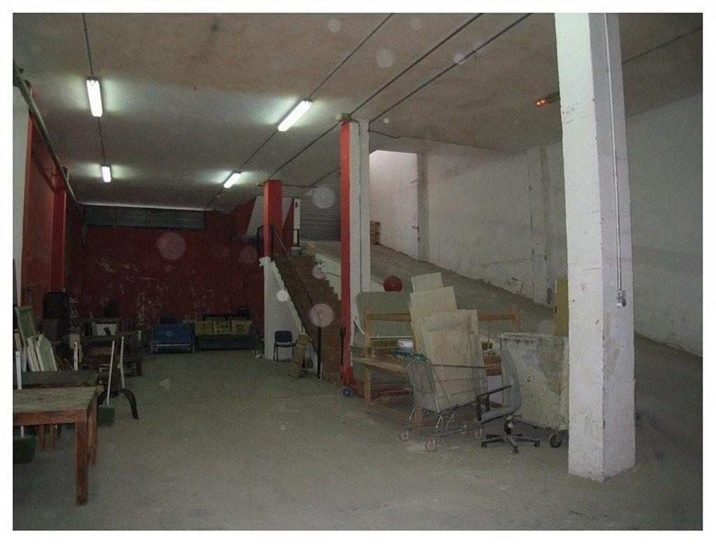 Piso en alquiler en calle Alfred Nobel, Ciudad Alta en Palmas de Gran Canaria(Las) - 302298763