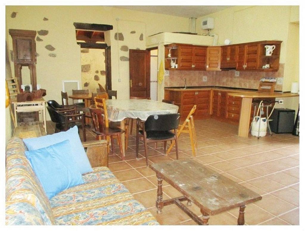 Casa en alquiler en calle De la Higuerilla, Tamaraceite-San Lorenzo en Palmas de Gran Canaria(Las) - 302298883
