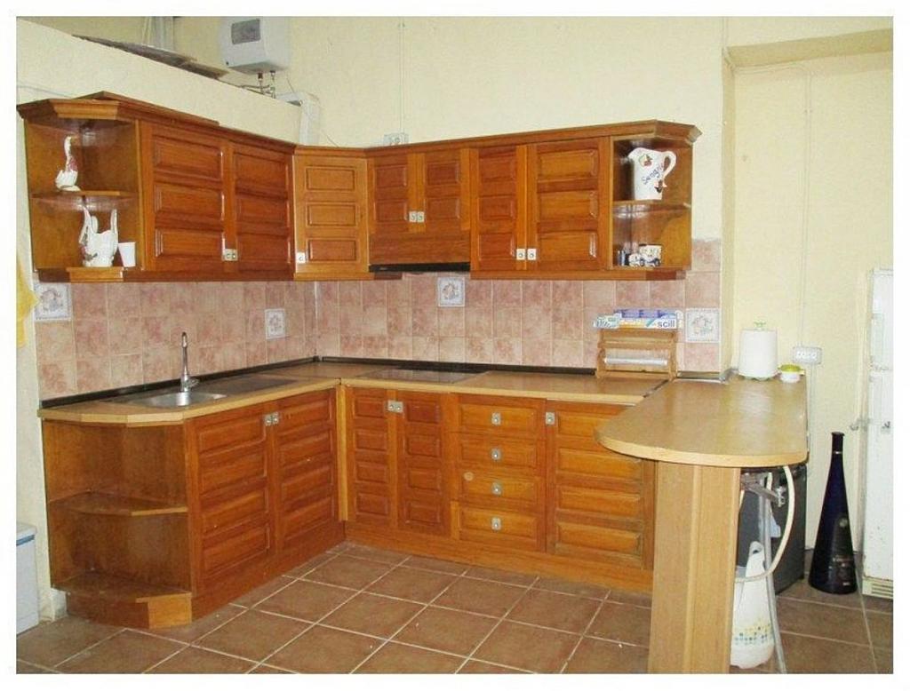 Casa en alquiler en calle De la Higuerilla, Tamaraceite-San Lorenzo en Palmas de Gran Canaria(Las) - 302298895
