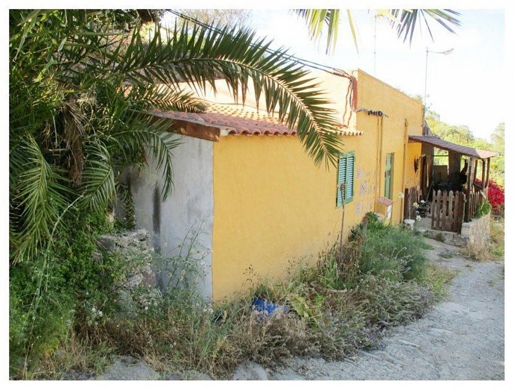 Casa en alquiler en calle De la Higuerilla, Tamaraceite-San Lorenzo en Palmas de Gran Canaria(Las) - 302298910