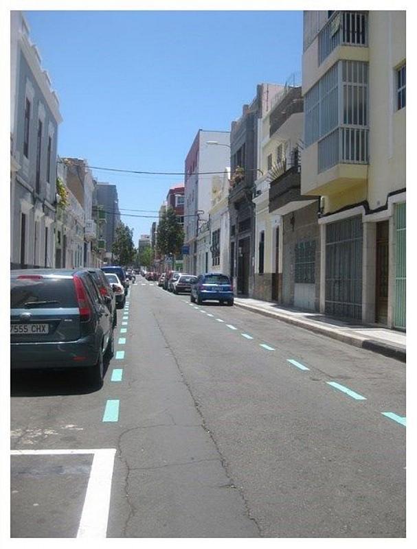 Local comercial en alquiler en calle Matías Padrón, Centro en Palmas de Gran Canaria(Las) - 359742810