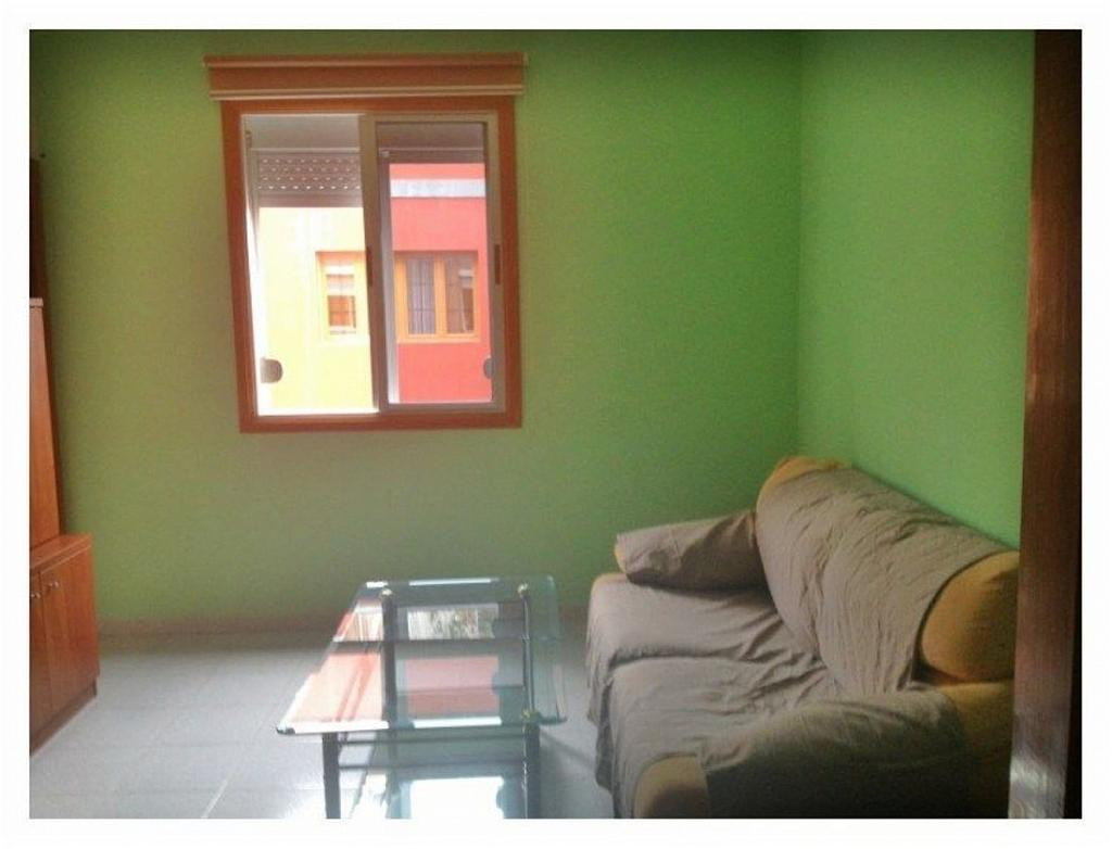 Piso en alquiler en calle Onate, Ciudad Alta en Palmas de Gran Canaria(Las) - 308506007