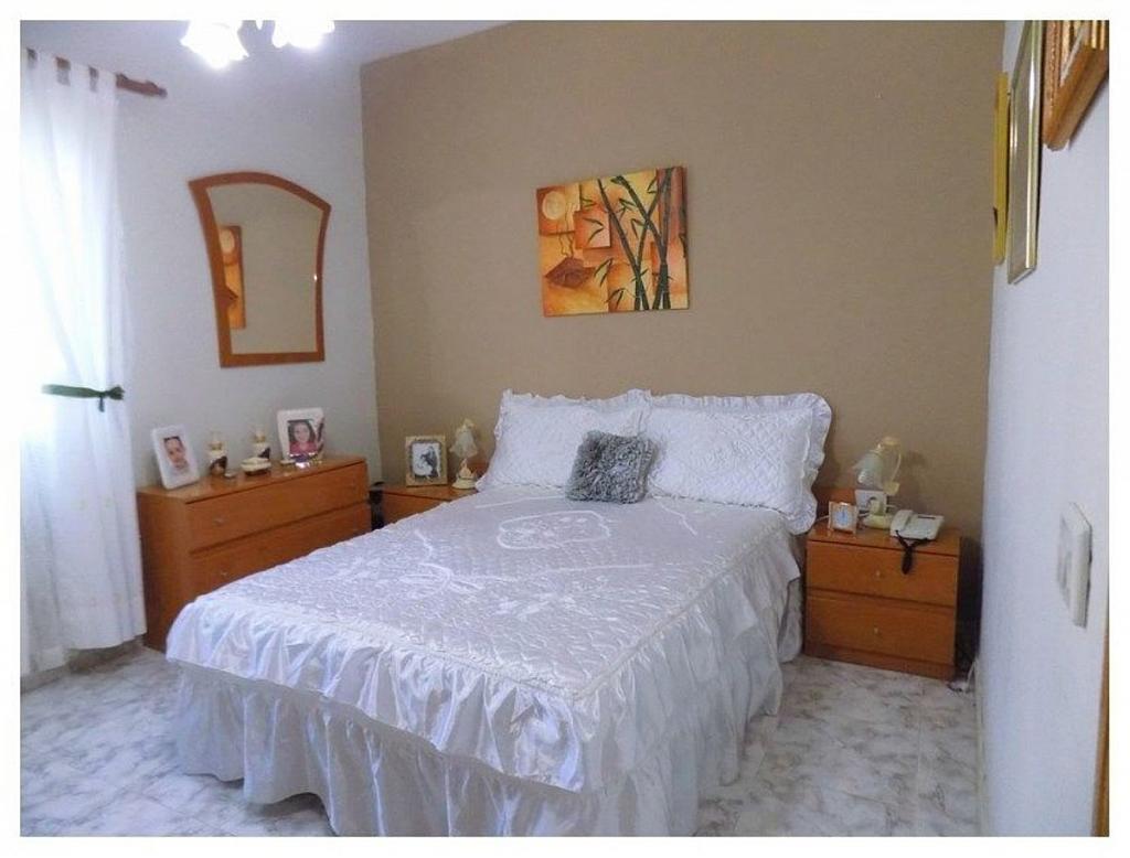 Piso en alquiler en calle Isla de Montaña Clara, Antigua - 302300809