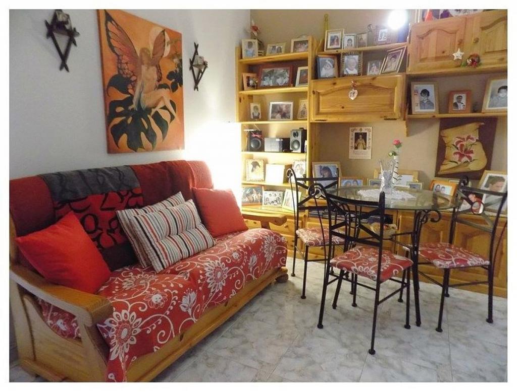 Piso en alquiler en calle Isla de Montaña Clara, Antigua - 302300812