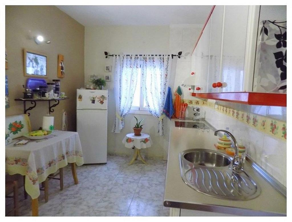 Piso en alquiler en calle Isla de Montaña Clara, Antigua - 302300818