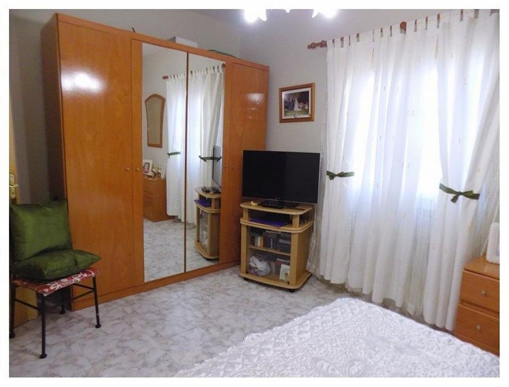 Piso en alquiler en calle Isla de Montaña Clara, Antigua - 302300824