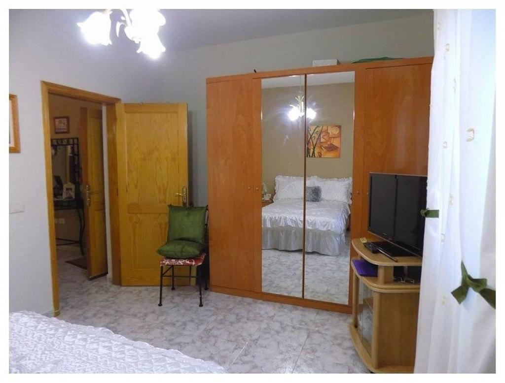 Piso en alquiler en calle Isla de Montaña Clara, Antigua - 302300827