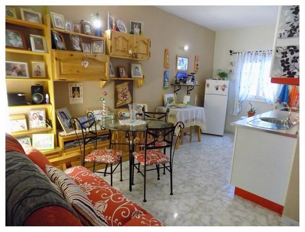 Piso en alquiler en calle Isla de Montaña Clara, Antigua - 302300836