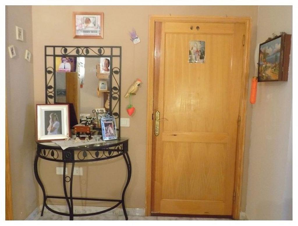 Piso en alquiler en calle Isla de Montaña Clara, Antigua - 302300842