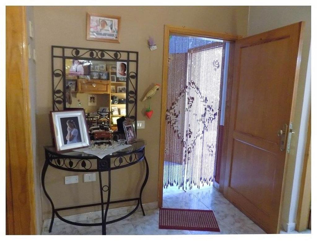 Piso en alquiler en calle Isla de Montaña Clara, Antigua - 302300845