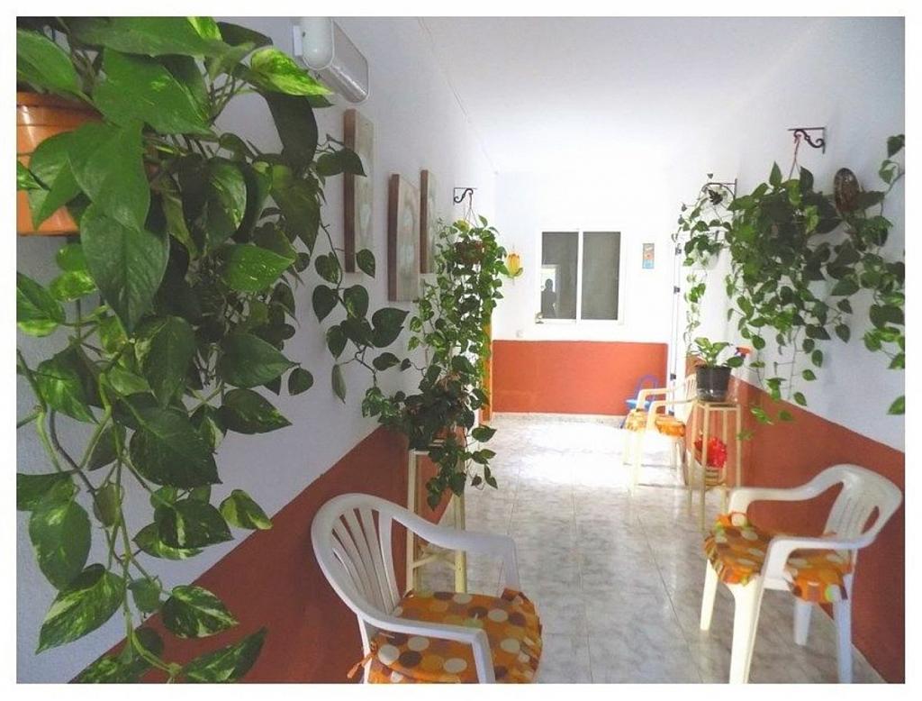 Piso en alquiler en calle Isla de Montaña Clara, Antigua - 302300848