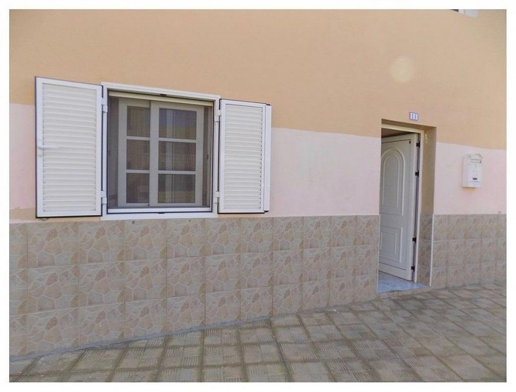 Piso en alquiler en calle Isla de Montaña Clara, Antigua - 302300851
