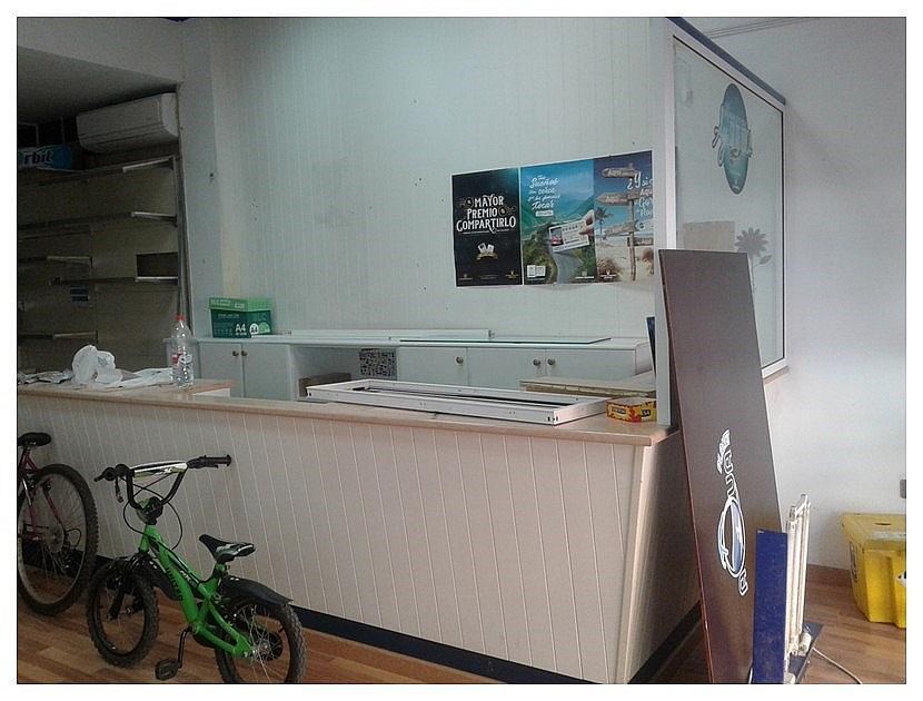 Local en alquiler opción compra en calle Mencey, Santa Lucía de Tirajana - 298050307