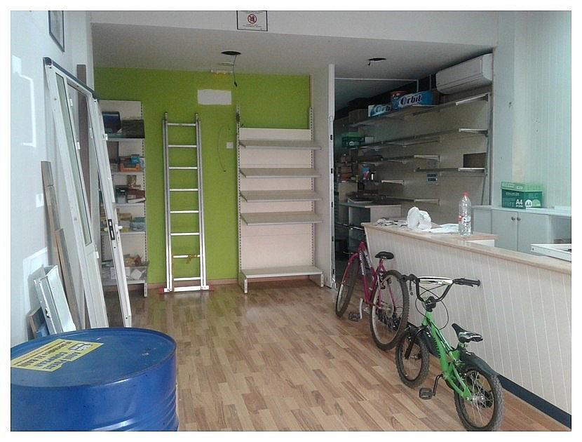 Local en alquiler opción compra en calle Mencey, Santa Lucía de Tirajana - 298050310