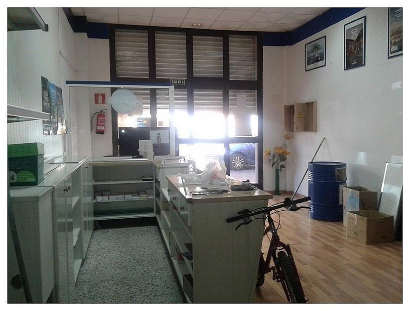 Local en alquiler opción compra en calle Mencey, Santa Lucía de Tirajana - 298050313